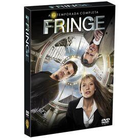 Fringe: The Complete Third Season (Blu-Ray)-oisia-shopping-India