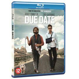 Due Date (Blu-ray)-oisia-shopping-India