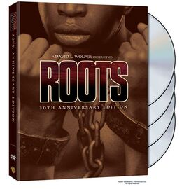Roots 30th Anniversary Special Edition (DVD)-oisia-shopping-India