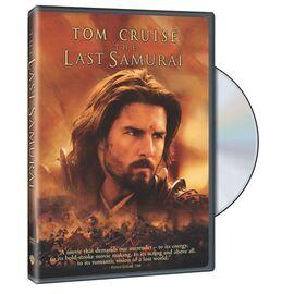 Last Samurai, The (DVD) (WS)-oisia-shopping-India
