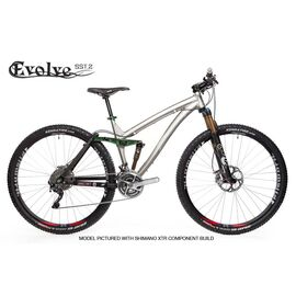 Evolve SST.2 X9 Complete Bike 10SPD '12-oisia-shopping-India