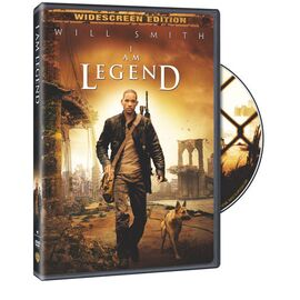 I Am Legend (DVD) (WS)-oisia-shopping-India