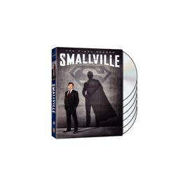 Smallville: The Complete Tenth Season-oisia-shopping-India