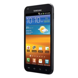 Samsung Galaxy S II, Epic 4G Touch (Black)-oisia-shopping-India