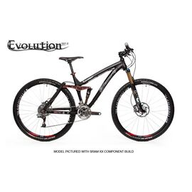 Evolution SST.2 XO Complete Bike 10SPD12-oisia-shopping-India