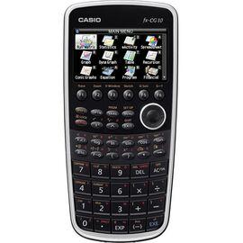Casio PRIZM fx-CG10-oisia-shopping-India