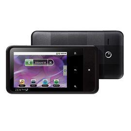 Creative ZEN Touch 2 MP3 Player 8GB (Black)-oisia-shopping-India