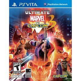 Ultimate Marvel VS. Capcom® 3-oisia-shopping-India