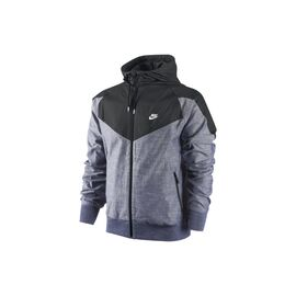 Nike Chambray Super Runner Men's Jacket-oisia-shopping-India