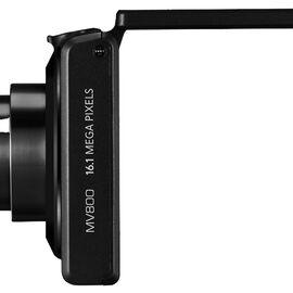 MV800 16.1 Megapixel MultiView Compact Digital Camera-oisia-shopping-India