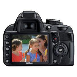 D3100 + 18-55 VR Lens Kit-oisia-shopping-India