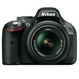 D5100 + AF-S DX NIKKOR 18-55mm f/3.5-5.6G VR Lens Kit-oisia-shopping-India