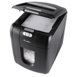 Swingline™ Stack-and-Shred™ 100X Hands Free Shredder-oisia-shopping-India