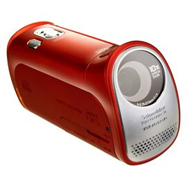 Compact Full HD Camcorder-oisia-shopping-India