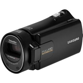 H300 Long Zoom Compact Full HD Camcorder (Black)-oisia-shopping-India