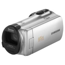 F50 Flash Memory 52x Zoom Camcorder (Silver)-oisia-shopping-India