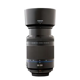 Samsung 50-200mm NX Telephoto OIS Lens-oisia-shopping-India