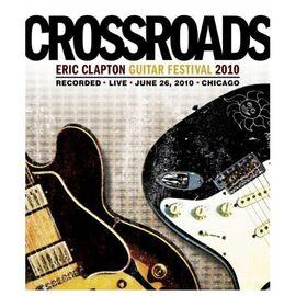 Crossroads Guitar Festival 2010 (2DVD)-oisia-shopping-India