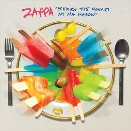 Feeding the Monkies At Ma Maison (Zappa)-oisia-shopping-India