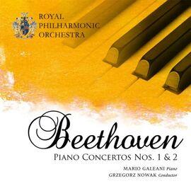 Beethoven Piano Concertos Nos. 1 & 2-oisia-shopping-India