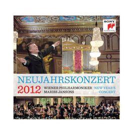 New Year's Concert 2012 Diverse Wr.Philharmoniker / Jansons,M. / Wr.Sän-oisia-shopping-India