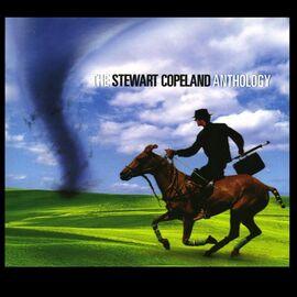 The Police - The Stewart Copeland Anthology-oisia-shopping-India