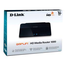 DIR-657 HD Media Router 1000-oisia-shopping-India