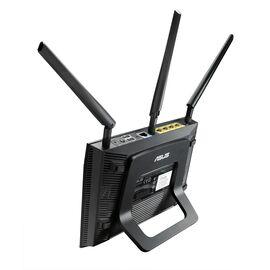 RT-N66U Dual-Band Wireless-N900 Gigabit Router-oisia-shopping-India