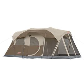 WeatherMaster Screened 6 Tent With Hinged Door-oisia-shopping-India