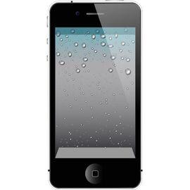 Apple iPhone 4S Black-oisia-shopping-India