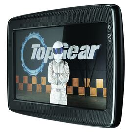 TomTom GO LIVE Top Gear edition-oisia-shopping-India
