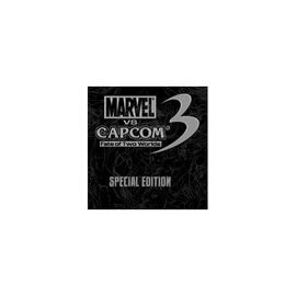 MARVEL® VS. CAPCOM® 3: FATE OF TWO WORLDS SPECIAL EDITION (PS3)-oisia-shopping-India