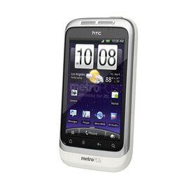 HTC Wildfire S - White (T-Mobile)-oisia-shopping-India