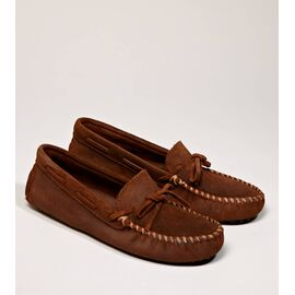 Minnetonka Original Cowhide Driving Moc-oisia-shopping-India