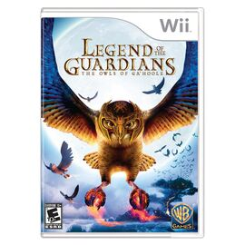 Legend of the Guardians: the Owls of Ga'hoole(VG)-oisia-shopping-India