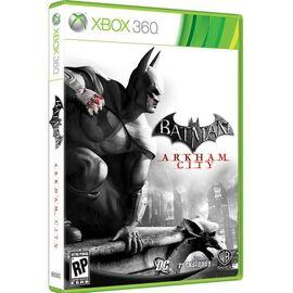 Batman: Arkham City (X360)-oisia-shopping-India