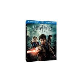 Harry Potter and the Deathly Hallows - Part 2 (Blu-ray+DVD+UltraViolet Digital Copy Combo Pack)-oisia-shopping-India