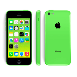 Apple - iPhone 5c 32GB Cell Phone - Green-oisia-shopping-India