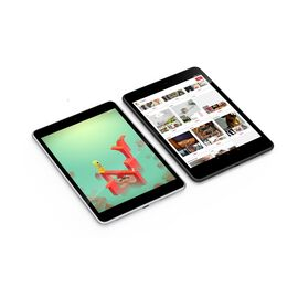 "Nokia N1 Pad 7.9"" Quad-Core 64bit 2.3GHz 2GB 32GB Android 5.0-oisia-shopping-India"