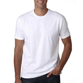 T-shirt, Color: White-oisia-shopping-India