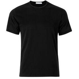 T-shirt, Color: Black-oisia-shopping-India