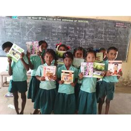 The education is supported in chennai area on 08/07/2019 by Naina mohamed college B.sc cs 2003 batch and Singai Udhavum Karangal friends.