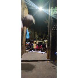 சோலார் சேவையை பல தடைகளைத் தாண்டி வெற்றிகரமாக எடுத்து செய்த வைத்தி, அவரது சகோதரர் அமர்நாத்க்கும், ignite trustee அவர்களுக்கும் மனமார்ந்த கோடி நன்றிகள்! மேலும் நமது இரண்டு குழுக்களும் இரண்டு கண்கள் போன்றது. தாங்கள் அனைவரின் ஆதரவில்லை என்றால் நாம் இதுபோன்ற இமாலய சேவையை யோசித்து கூட பார்க்க முடியாது. இந்த சேவை சிறக்க, குழு சார்பாக தொண்டுள்ளம் அளித்த சிங்கை உதவும் கரங்கள் நண்பர்களுக்கும், NMC நண்பர்களுக்கும் மற்றும் தனி நபர் நன்கொடை அளித்த அனைத்து உள்ளங்களுக்கும் நன்றிகள் பல!! ஒரு அரசாங்கம் செய்ய வேண்டிய வேலையை ஒரு சிறு குழுவாக இயங்கி கொண்டிருக்கும் நாம் வெற்றிகரமாக செய்து முடித்து இருக்கின்றோம். நாம் பெரிய அளவில் யோசிக்கும் பொழுது, நமது சமூக சேவையும் பரந்த அளவில் விரிவடையும் என்பதை இதன் மூலம் நாம் உணர்ந்து கொள்ளலாம். இந்த குழந்தைகளின் ஒளிமயமான எதிர்காலத்திற்கு நம் அனைவரின் பங்களிப்பு இருக்கிறது என்று பெருமிதம் கொள்வோம். நமது சேவையை சிறந்த முறையில் ஒற்றுமையுடன், தம்மால் முடிந்த களப்பணியை என்றென்றும் தொடர்வோம்!! தங்கள் அனைவரின் ஒத்துழைப்புக்கும் மனமார்ந்த நன்றிகள்! Thanks to NMC friends, SINGAI Udhavum Karangal friends for the contribution and support. The activity is performed by Vaithianathan, his brother Amarnath and Ignite trustee from Cuddalore and thanks to all of them for spending valuable time for the long term plan of the activity. The activity sponsored by NMC Friends, Singai Udhavum Karangal Friends and individual sponsors from Anandh, Gajendran, Mukilan and Naresh Kumar. Regards,NMC - SINGAI UDHAVUM KARANGAL ANNOUNCEMENT TEAM View our group members