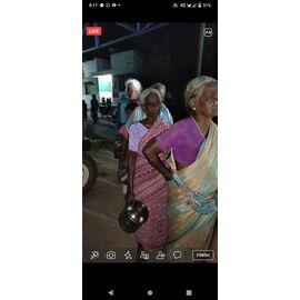 Date: 02/03/2021 வணக்கம்! https://m.facebook.com/story.p... https://m.facebook.com/story.p... அனைவரும் வணக்கம்! இன்று 02/03/2021 VSV free food charitable trust Perumanallur, அன்னதானத் திட்டத்தின் கீழ், புதுக்கோட்டை மாவட்டம் அறந்தாங்கியில் அமைந்துள்ள நைனா முஹம்மது கல்லூரி முன்னாள் B.sc கம்ப்யூட்டர் சயின்ஸ் மாணவ- மாணவிகள் மற்றும் சிங்கப்பூரை மையமாகக்கொண்டு, பல்வேறு நாட்டில் வேலை பார்க்கும், சிங்கை உதவும் கரங்கள் நண்பர்கள் இணைந்து இன்று மதிய நேர உணவு சேவையை (வழங்க ரூபாய் 7,000 நன்கொடை)அளித்து இருக்கிறார்கள். அவர்களுக்கும், அவர்களுடைய குடும்பங்களுக்கும் உங்கள் சார்பிலும் தொண்டுநிறுவனம் சார்பிலும் நன்றி..மனமார்ந்த வாழ்த்துக்கள். The activity is performed by Kothan from Singai Uhavum Karangal friends. The event is donated by NMC 2003 Batch and Singai Udhavum Karangal. Thanks to NMC and Singai Udhavum Karangal Friends for the continuous support. இவண்,NMC 2003 Batch - SINGAI UDHAVUM KARANGAL ANNOUNCEMENT TEAM View our group members