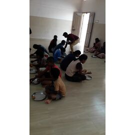 Date: 28/03/2021 The food support has provided to Nirmal special school in Amaravathi pudhur, Karaikudi and the request has forwarded by Suresh from NMC 2003 Batch Friends. Sponsored by NMC 2003 Batch and Singai Udhavum Karangal Friends. Thanks to NMC and Singai Udhavum Karangal Friends for the continuous support. இவண்,NMC 2003 Batch - SINGAI UDHAVUM KARANGAL ANNOUNCEMENT TEAM View our group members