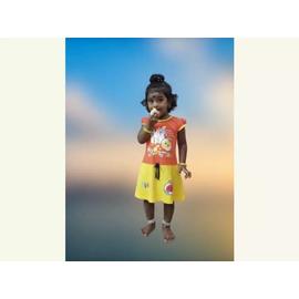 Date: 02/03/2021 வணக்கம்!  என்னுடைய பெயர் கௌதமி, நான் என் மகளின் சிகிச்சைக்காக நிதி திரட்டுகிறேன். அவர் இருதய பிரச்சினையால் அவதிப்பட்டு வருகிறார், அவசர இதய மாற்று அறுவை சிகிச்சை செய்ய வேண்டும். பல மருத்துவமனையில் அனுமதிக்கப்பட்ட பின்னரும், அவரின் உடல்நிலையை எங்களால் உறுதிப்படுத்த முடியவில்லை. அவர் தற்போது அப்பல்லோ சில்ட்ரன்ஸ் ஹாஸ்பிடலில் அனுமதிக்கப்பட்டுள்ளார் . என் குழந்தை என் உலகம், அவள் மிகவும் குறும்புக்காரர், ஆனால் இந்த சூழ்நிலையில் அவளைக் பார்ப்பது எனக்கு மிகவும் வேதனை அளிக்கிறது. சிகிச்சையின் போது மற்றும் சாதாரண நாட்களிலும் அவள் அனுபவிக்கும் வலியைக் காண முடியவில்லை. அவள் இந்த நிலையிலிருந்து வெளியே வந்து மகிழ்ச்சியுடன் நாட்களைக் கழிக்க வேண்டும் என்று நான் விரும்புகிறேன். அவள் என்னுடன் சண்டையிட்டு மற்ற எல்லா குழந்தைகளையும் போல விளையாட வேண்டும் என்று நான் விரும்புகிறேன். அவர் இதய மாற்று அறுவை சிகிச்சைக்கு உட்படுத்தப்பட வேண்டும் மற்றும் தோராயமான செலவு 40 லட்சம் ரூபாய் ஆகும். மருத்துவமனையில் தங்கியிருப்பதன் அடிப்படையில், இந்த தொகை எங்கள் மதிப்பீட்டையும் தாண்டக்கூடும். பில்கள் செலுத்த தயவுசெய்து எனக்கு உதவுங்கள். நாங்கள் நண்பர்கள் மற்றும் குடும்பத்தினரிடமிருந்து கடன் வாங்கியுள்ளோம், எங்கள் எல்லா வளங்களையும் தீர்த்துவிட்டோம். நாங்கள் பணம் இல்லாமல் ஓடுகிறோம். எங்கள் சேமிப்பு அனைத்தையும் இந்த சிகிச்சையில் வைக்கிறோம். இன்னும், சிகிச்சைக்குத் தேவையான அளவு அதிகமாக உள்ளது, அதை வாங்க முடியவில்லை. மேலதிக சிகிச்சைக்கு 40 லட்சம் ரூபாய் தேவை. இந்த தொற்றுநோய் காரணமாக, இது நம் அனைவருக்கும் மிகவும் கடினமான சூழ்நிலை. இந்த துயரத்திலிருந்து வெளியேற நாங்கள் உதவி தேடுகிறோம். என் மகளை காப்பாற்ற எனக்கு உதவுமாறு தயவுசெய்து கேட்டுக்கொள்கிறேன். தயவுசெய்து இந்த நிதி திரட்டலை உங்கள் நண்பர்கள் மற்றும் குடும்பங்களுடன் பகிர்ந்து கொள்ளுங்கள். எந்தவொரு சிறிய பங்களிப்பும் இந்த சூழ்நிலையை எதிர்த்துப் போராட உதவும். நன்றி.. Mrs. Gowdhami wants to raise funds for her daughter, Baby Monika to fight Cardiac Dysfunction. Your donation can guide them to reach their fund goals. Please help. Read More: http://impactguru.com/s/xZflkx Donate Here: http://impactguru.com/s/iCIUza Paytm Karo (Android Users Only)